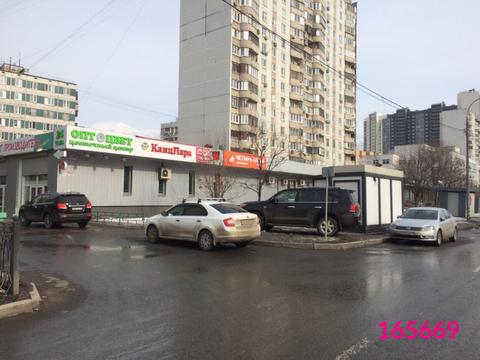 Продажа псн, м. Митино, Ул. Митинская - Фото 1