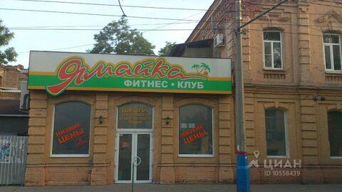 Продажа офиса, Астрахань, Ул. Свердлова - Фото 1