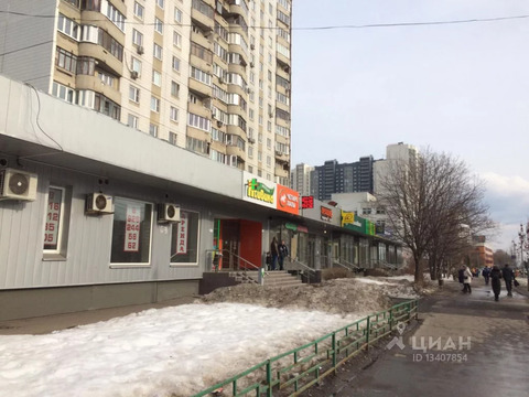 Помещение свободного назначения в Москва Митинская ул, 36 (347.0 м) - Фото 2
