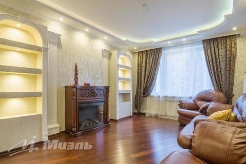 Продажа квартиры, Химки, Левобережный - Фото 1