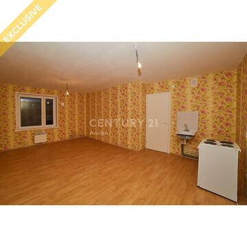 Продажа 3-к квартиры на 1/3 этаже в с. Заозерье, ул. Заречная, д.5 - Фото 3