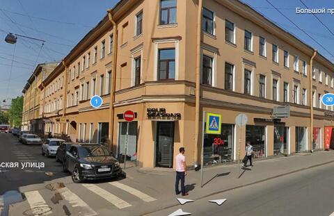 Продажа помещения в Петроградском районе