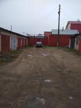 Продажа гаража, Иваново, Ул. Карьерная - Фото 1
