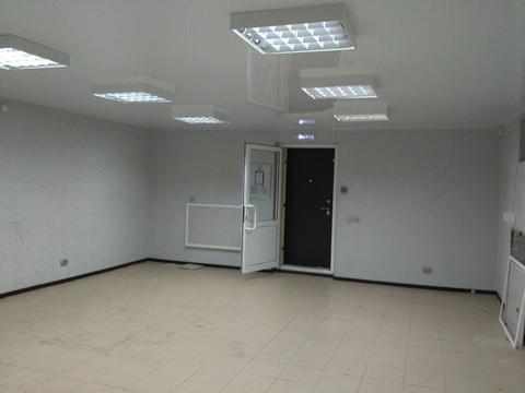 Сдается офис, 56.2 кв.м, Союзная, 49а, - Фото 1