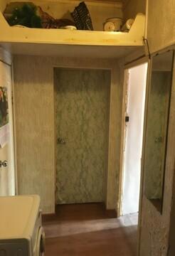 Продается отличная комната 16,4 кв.м, рядом с вокзалом - Фото 5