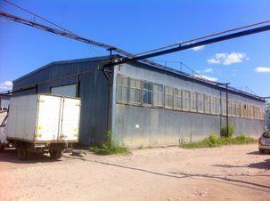 Продажа склада, Великий Новгород, Ул. Великая - Фото 2