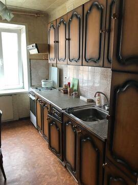 Продается 3х-комнатная квартира в рп.Селятино, д.41, Продажа квартир Селятино, Наро-Фоминский район, ID объекта - 332099902 - Фото 1