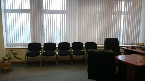 Продам офис 454 кв.м. - Фото 5