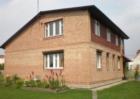 Коттедж между Калужским и Киевским шоссе