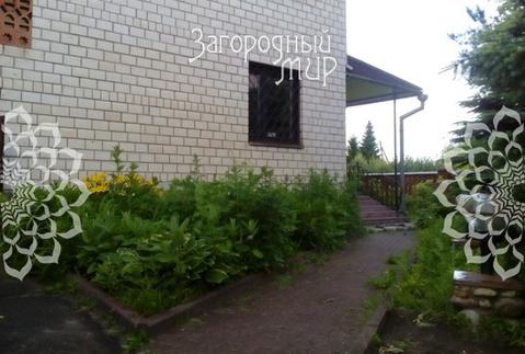 Продам дом, Егорьевское шоссе, 38 км от МКАД - Фото 3