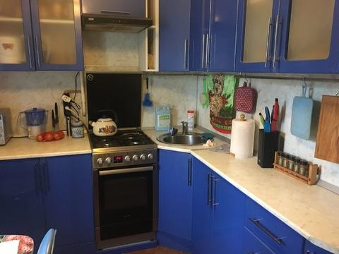 Продажа 3-х комнатной квартиры в п.Киевский - Фото 1