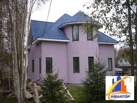 Продается жилой дом в Выборге - Фото 1