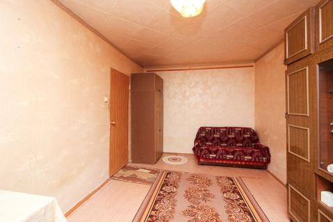 Владимир, Комиссарова ул, д.4-Б, 1-комнатная квартира на продажу - Фото 3