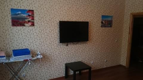 Квартира в современном стиле - Фото 2