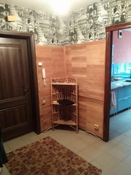 3-х комнатная квартира в Александрове, р-он Гермес,110 км от МКАД - Фото 5