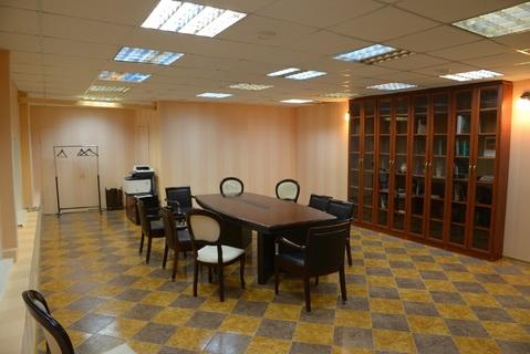 Помещение свободного назначения в Хамовниках. 580 кв.м. - Фото 3