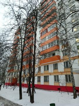 1-к квартира ул.Яна Райниса - Фото 5
