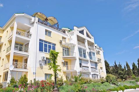 Элитная квартира с пляжем выгодная цена - Фото 2