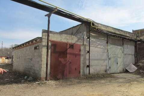Продажа производственного помещения, Белгород, Ул. Ворошилова - Фото 1