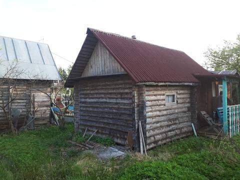 Продам дачу 40 кв.м, 7 сот, Мшинская, сад-во Нева - Фото 4