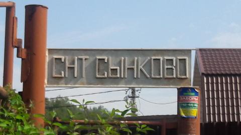 Земельный участок 1,21 га СНТ Сынково - Фото 3