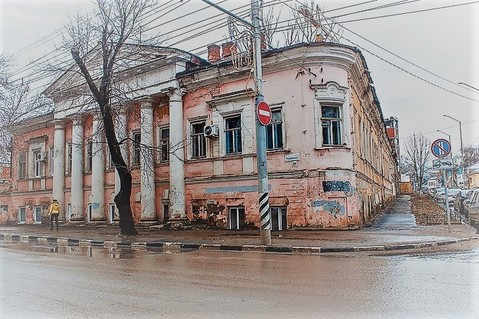 1 комнатная квартира, Чернышевского/Первомайская - Фото 1