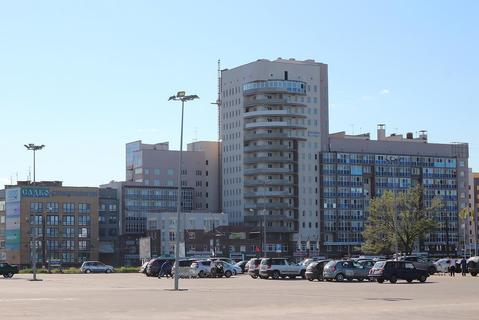 2-х на Родионова, Купить квартиру в Нижнем Новгороде по недорогой цене, ID объекта - 315760187 - Фото 1