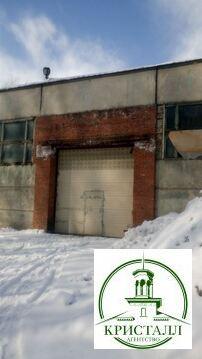 Аренда гаража, Томск, Фрунзе пр-кт. - Фото 1