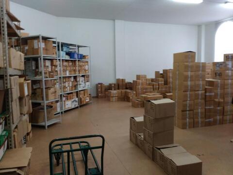 Чистое производство, склад 149 кв.м,30 квт. - Фото 1