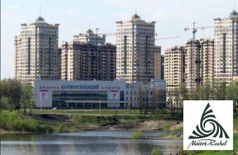 Продам однокомнатную квартиру В престижном районе Г. раменское - Фото 4