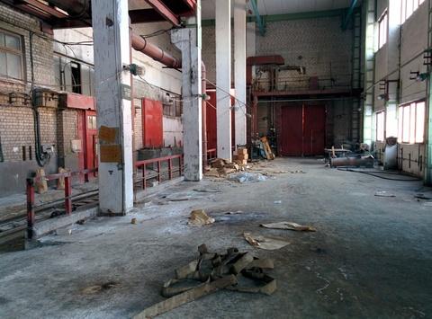 Продам производственный корпус 7 915 кв.м. - Фото 2