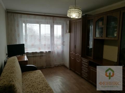 1 комнатная квартира, 31 кв.м, ул. Георгия Исакова 115а, Купить квартиру в Барнауле по недорогой цене, ID объекта - 322745457 - Фото 1