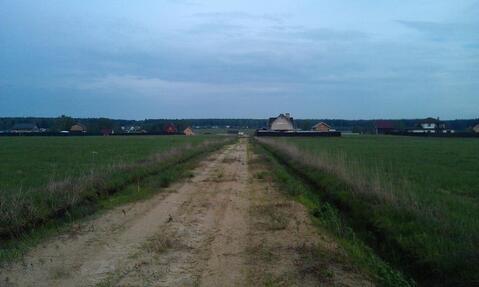 Продается земельный участок, Большое Петровское, 10.5 сот - Фото 5