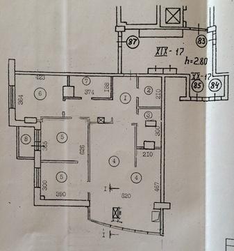Отличная 4х комнатная на длительный срок - Фото 2