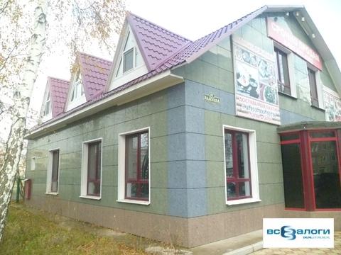 Офисное здание 261,4 кв.м - Фото 3