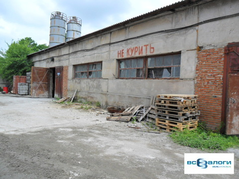Продажа производственного помещения, Спасск-Дальний, Ул. Хабаровская - Фото 2