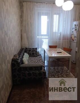 Продается Однокомнатная квартира Курзенкова д.18 - Фото 1