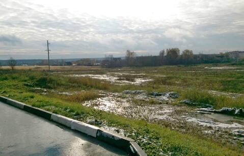 Участок 4 Га на 1-й линии Киевского шоссе в Апрелевке для бизнеса - Фото 4