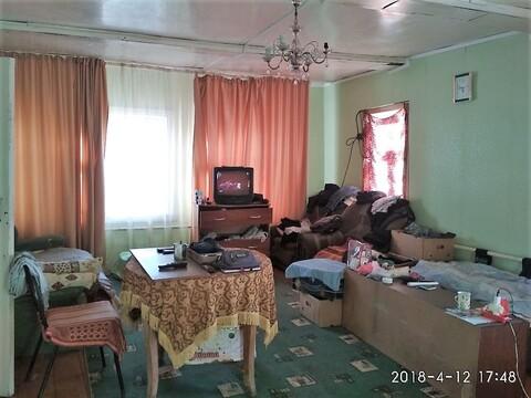 Продается крепкий, большой дом с газом в Кимрах на ул. Октябрьская - Фото 4
