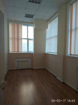 Сдается офис в БЦ Обводный 14, развозка бесплатная от ст м А. Невского - Фото 2