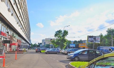 Офис 111 кв.м в БЦ нииполиграфмаш, Профсоюзная д.57 - Фото 4