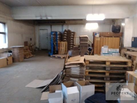 Производство-склад 200 кв.м. - Фото 2