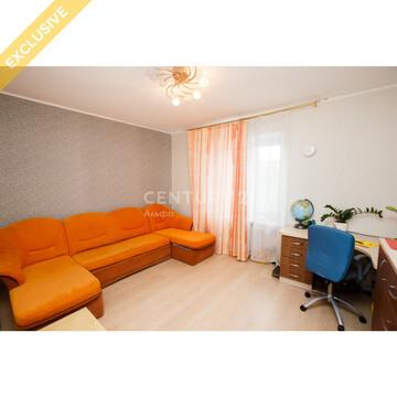 Продажа 4-к квартиры на 4/5 этаже на ул. Зайцева, д. 9а - Фото 1