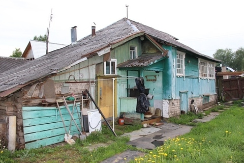 Продаю дом, земельный участок 6,54 сотки в г. Кимры, ул. Дружбы. - Фото 3