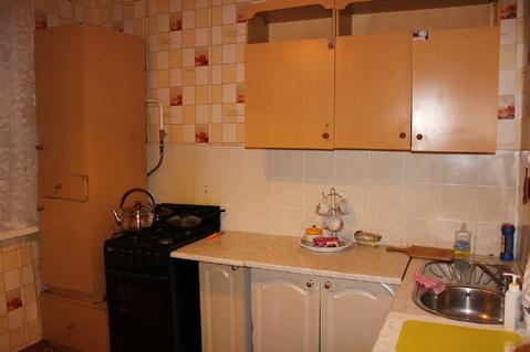 3- комнатная квартира ул. Машиностроителей, д. 3 - Фото 2