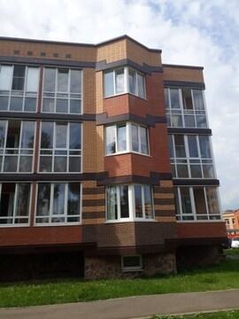 А53569: 1 квартира, Москва, м. Бунинские аллеи, Потаповская роща, . - Фото 1