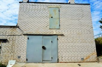Продажа гаража, Смоленск, Ул. Нахимова - Фото 1