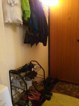 Ухоженная гостинка на Беринга 5 (16,5 м2) - Фото 5
