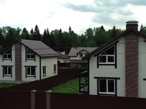 Продам дом 160 кв.м. с участком - Фото 5