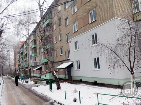 Продается 1-комнатная квартира, ул. Мира - Фото 1